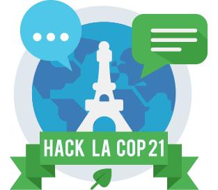 Hack-cop21